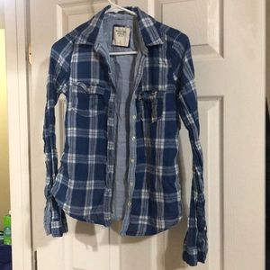 Abercrombie Fitch ,size s
